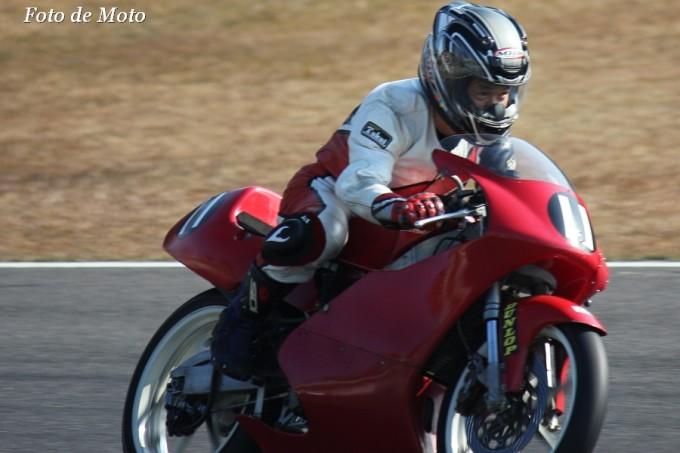 J-GP3 NAT #11 杉本工業二輪部 アレックス 蜂須賀 ホンダ RS125R