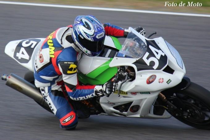 JSB1000 INT #54 SNDヒーター Racing DRAG☆ROADWAY 久積 基宏 Kawasaki ZX-10R