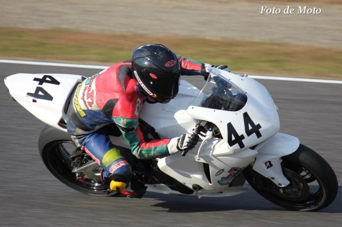 インターST600 #44 CLUB Y's 川瀬 和希 Honda CBR600RR