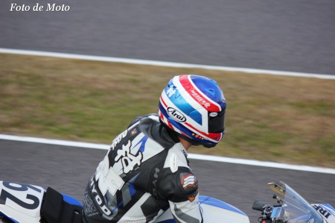 JSB1000 INT #62 磐田レーシングファミリー 澤村 元章 Yamaha YZF-R1