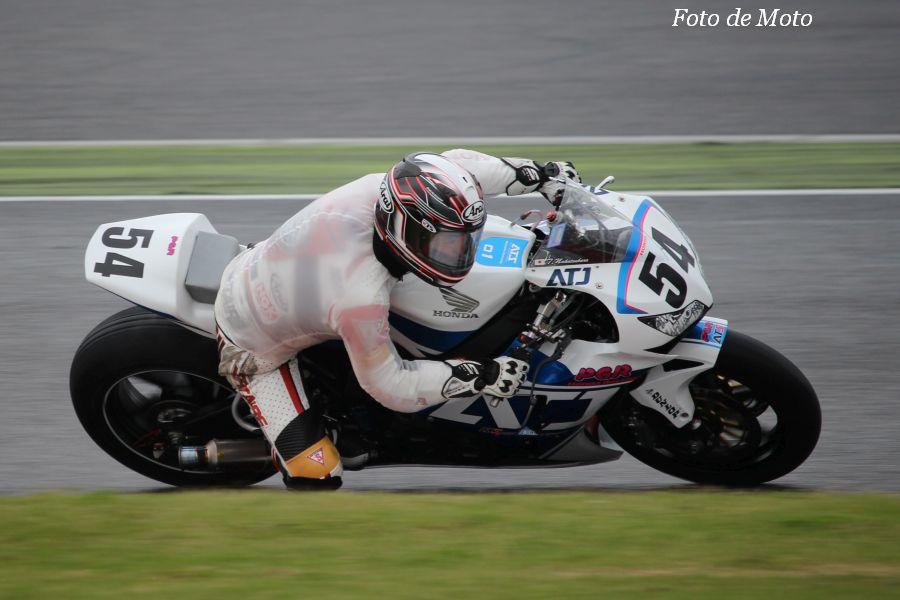 JSB1000 #54 オートテクニックスポーツPGR 中津原 尚宏 Honda CBR1000RR
