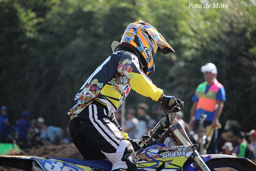 IB-Open #30 Motosports FM One 阿部 公亮 Yamaha YZ250