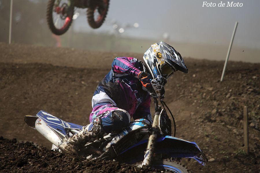 IB-Open #71 Twister Racing 久野 玲恩 Yamaha YZ250F