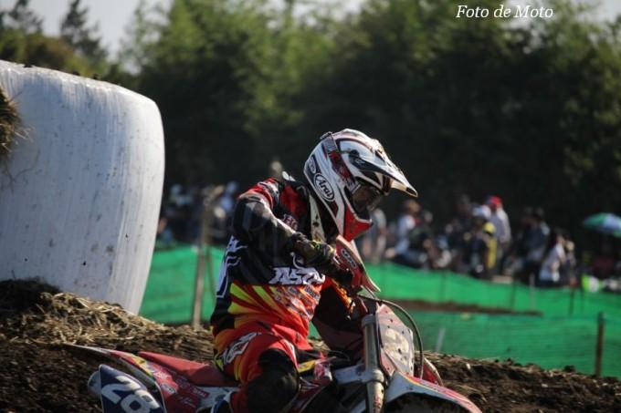 IB-Open #28 T.E.SPORT 根岸 瑞生 Honda CRF250R