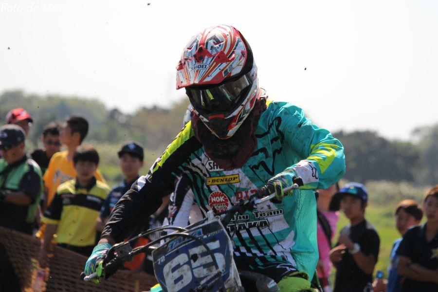 IB-Open #65 レーシングチーム鷹 金子 友太 Yamaha YZ250F