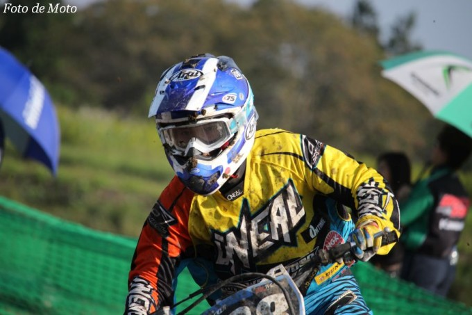IA2 #08 名阪レーシング 長谷 健太 Yamaha YZ250F