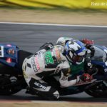 J-GP2 #77 T.Pro 羽田 太河 Honda CBR600RR