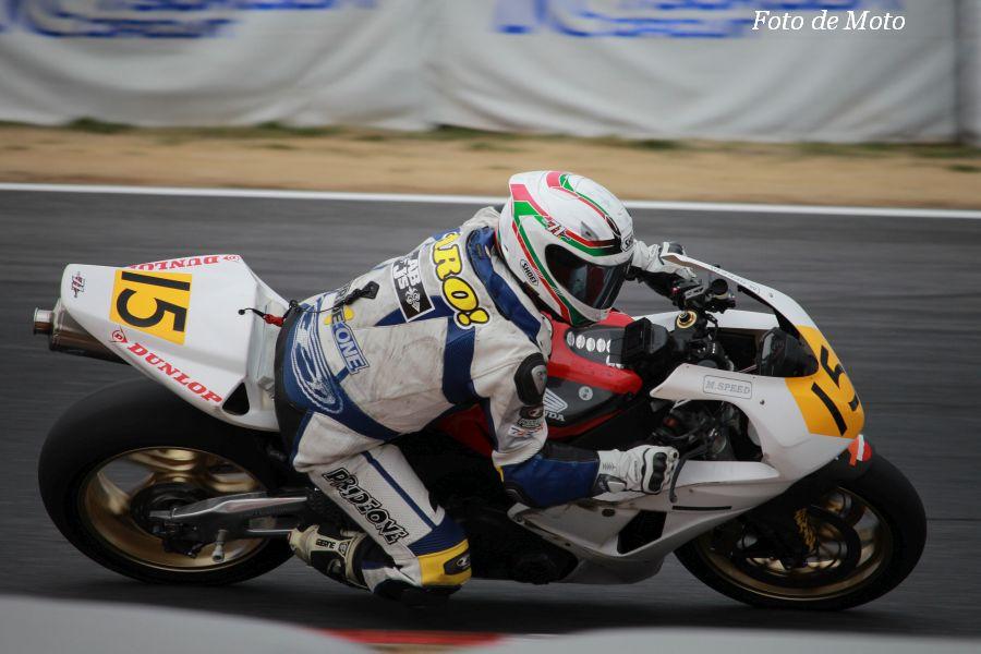JSB1000(N) #15 オートボーイJ's&44matsu 小口 太郎 Honda CBR1000RR