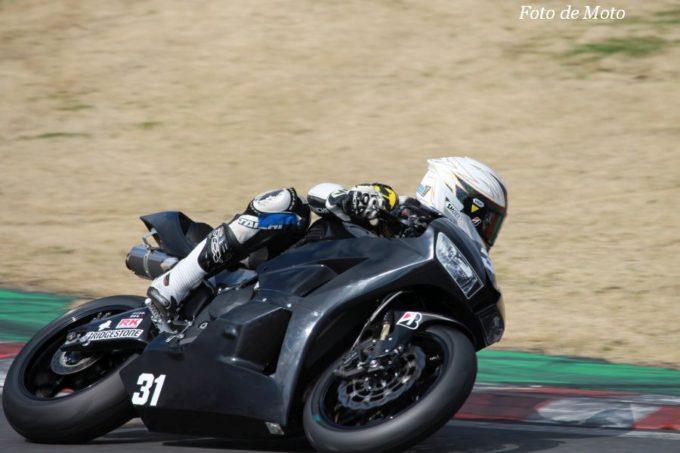 ST600(I) #31 ホンダドリーム高崎B'WISE R.T 澤村 俊紀 Honda CBR600RR
