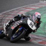 JP250(Nat) #98 T·F·W&JAM+Realize 道岡 嵩裕 Yamaha YZF-R25