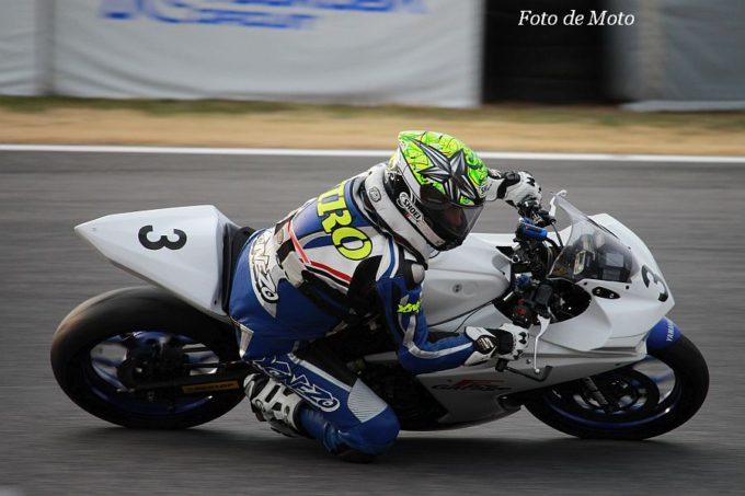 JP250(Nat) #3 ファイヤーガレージ&MKT-R 丸山 浩康 Yamaha YZF-R25