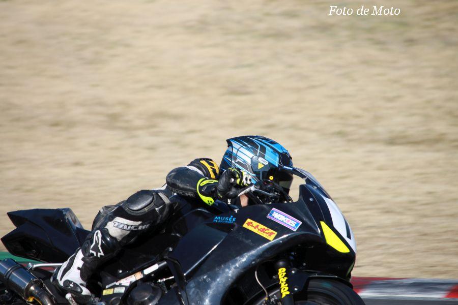CBR250R #19 オートボーイJr. 中村 竜也 Honda CBR250R