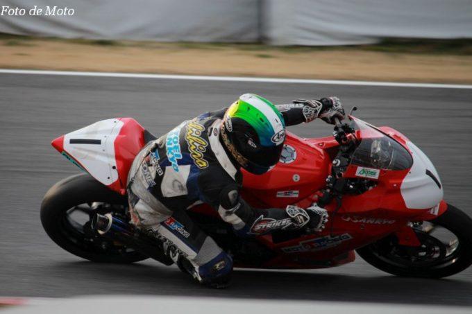JP250(Int) #1 モトレーシング&KYOEI 中沢 寿寛 Kawasaki Ninja250