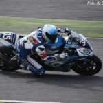 JSB1000 #35 Rosetta Motorrad39 KOREA LIM HO GON/星野 知也 BMW S1000RR