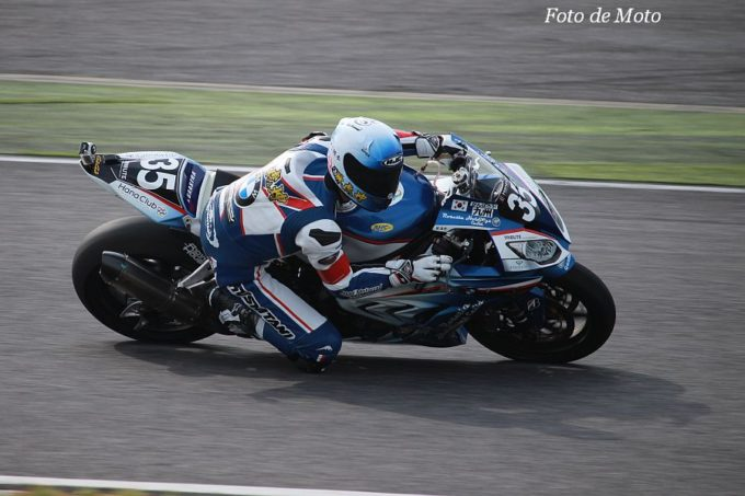 JSB1000 #35 Rosetta Motorrad39 KOREA LIM HO GON BMW S1000RR