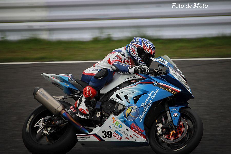 JSB1000 #39 Rosetta Motorrad39 酒井 大作 BMW S1000RR