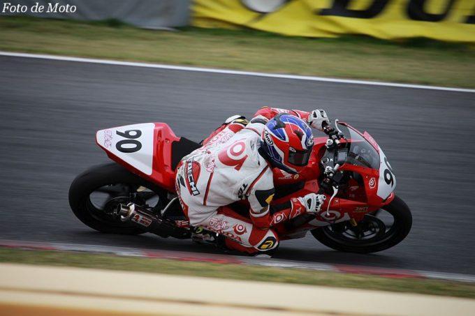 JP250 #90 テルル·スガハラレーシング 中村 修一郎 Honda CBR300R