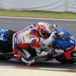 J-GP2 #15 Team高武 RSC 作本 輝介 Moriwaki MD600