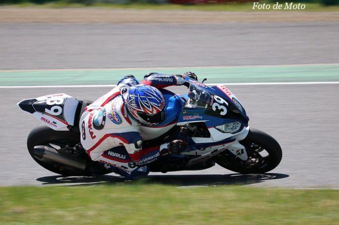 JSB1000 #39 BMW Motorrad39 酒井 大作 BMW S1000RR