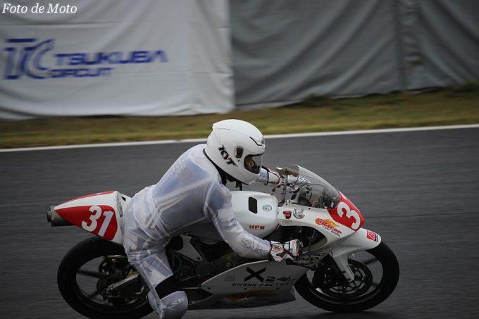 J-GP3 #31 SHARK FACTORY aRacer BATTLE 荘 安育 Honda NSF250R