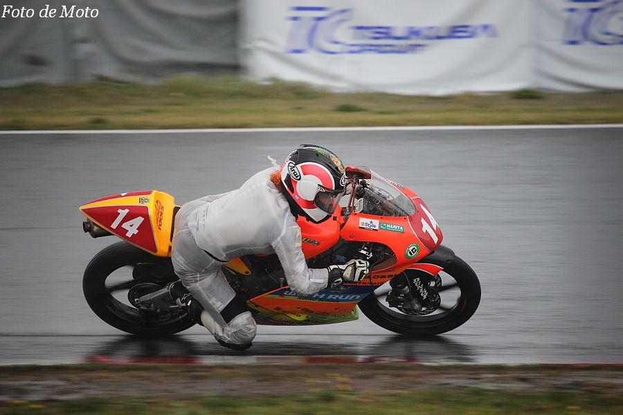 J-GP3 #14 41Planning 高杉 奈緒子 Honda NSF250