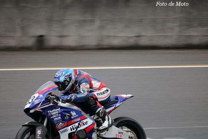 J-GP2 #33 Thailand ヤマハチームノリック ケミン クボ YN YN6