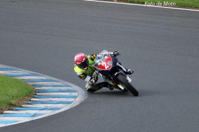 AS #2 T.T.MOTO 高山 康宏/藤澤 彰教 Suzuki NZ250