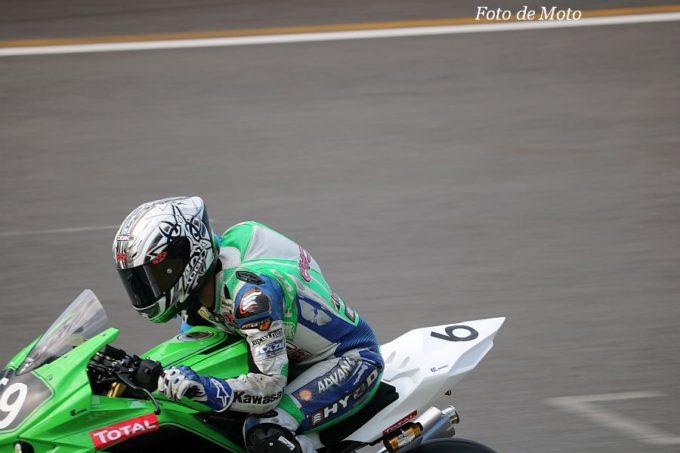 もて耐WT #69 FAST RT 山上 幸治/生沼 豊/藤崎 範之/酒井 英行/本橋 佳史/細野 敏之 Honda CBR250RR