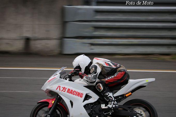 ST250T #10 八方レーシング & Gる 伊藤 勝幸 YAMAHA YZF-R25
