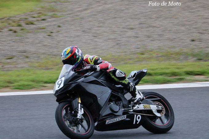 ST250T #19 Team Kfare 木継 洋介 Honda CBR250RR
