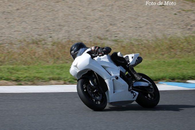 SP-6 #9 的野 好伸 Honda CBR600RR
