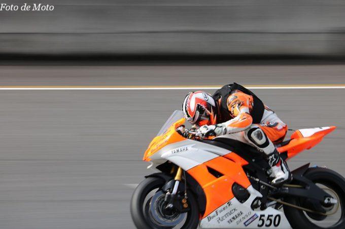 SP-6 #550  Dog Fight Racing★REMEX JAPAN 池田 英樹 YAMAHA YZF-R6
