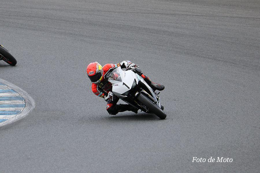 CBR250R #1 Mガレージ&ネセールプラン 小林 一馬 Honda CBR250R
