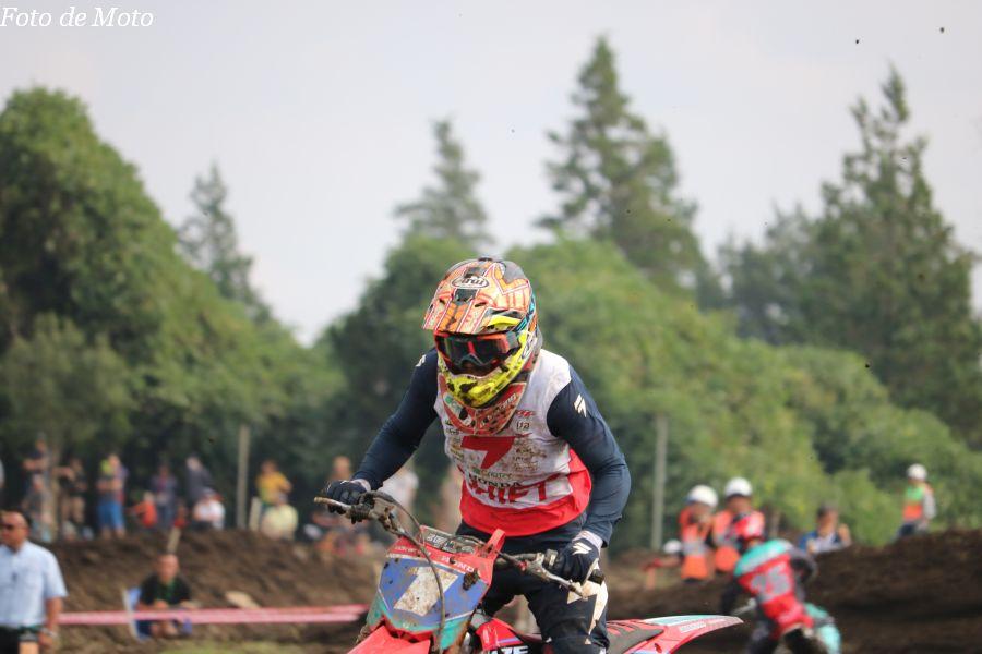 IB-OPEN #1 MARUSAN RACING 児玉 伯斗 Honda CRF250R
