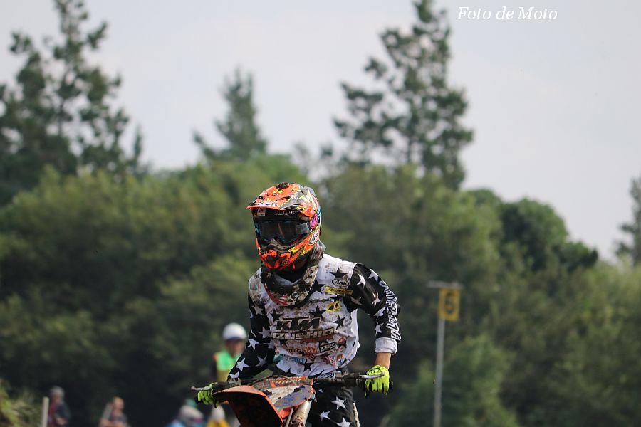 IB-OPEN #7 KTM うず潮レーシング福山 鴨田 翔 KTM 250SX-F