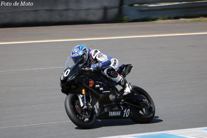 J-GP2 #10 伊藤レーシング KUBO KEMINTH YAMAHA YZF-R6