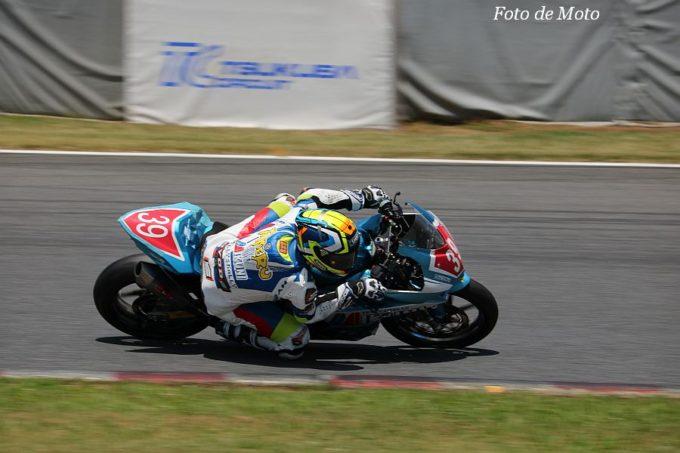JP250 #39 ミクニテリー&カリー 村瀬 健琉 Honda CBR250RR