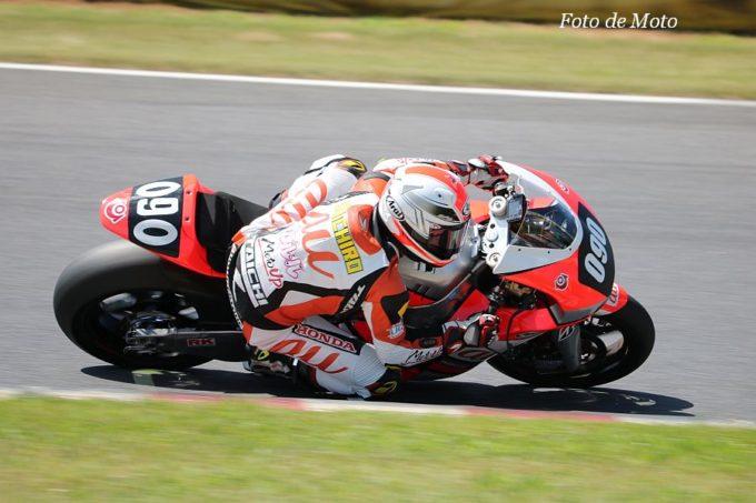 J-GP2 #090 au.テルル MotoUP RT 中村 修一郎 KALEX KALEX
