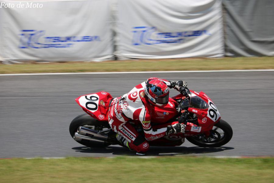 JP250 #90 テルル・MotoUPレーシング 斉藤 魁 Honda CBR250RR