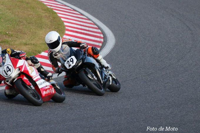 JP250 #29 ラントリップ&Kurodaya 中村 和悦 Honda CBR250RR
