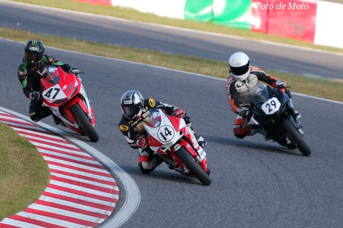 JP250 #14 Team HIRO 小野 雅治 Honda CBR250RR