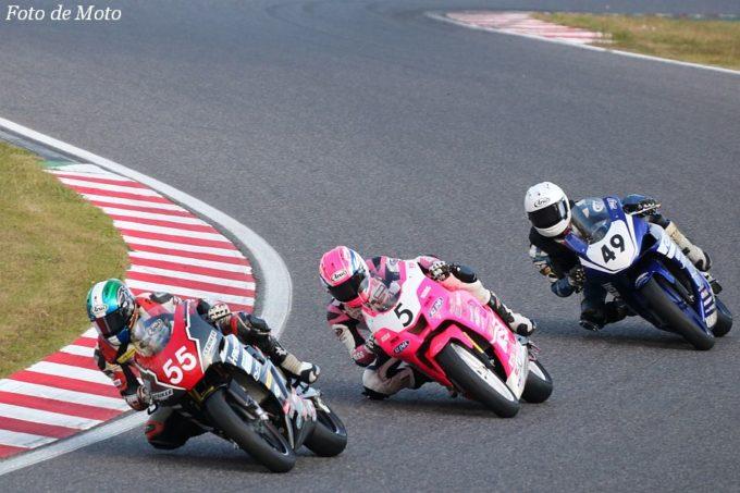 JP250 #5 キジマKISSレーシングチーム 家根谷 大晟 YAMAHA YZF-R25