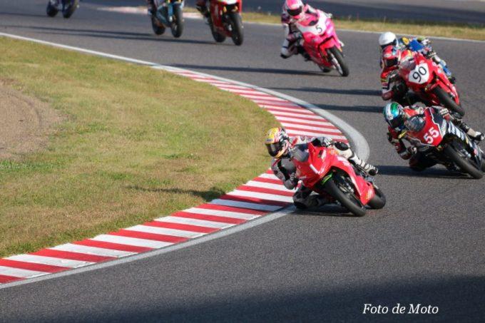 JP250 #1 TEAM AGRAS with NOJIMA 安田 毅史 Honda CBR250RR