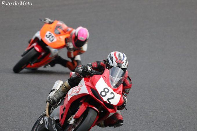 JP250 #82 YSSレーシング·アゲインRC·西港ベース 平松 太陽 Honda CBR250RR
