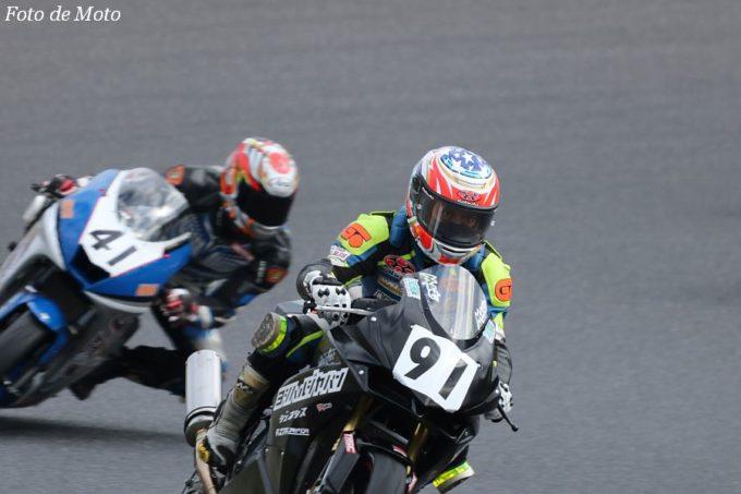 JP250 #91 ヨシハルジャパン·誠れーしんぐ 小林 誠 Honda CBR250RR
