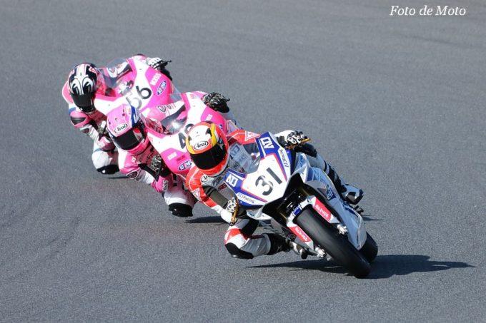JP250 #31 ATJ-Racing &NMC 富田 一輝 HONDA CBR250RR