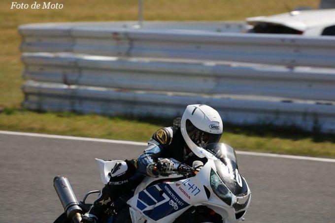 JSB1000 #40 ルート17&MOTORCYCLES#27 西中 綱 Honda CBR1000RR