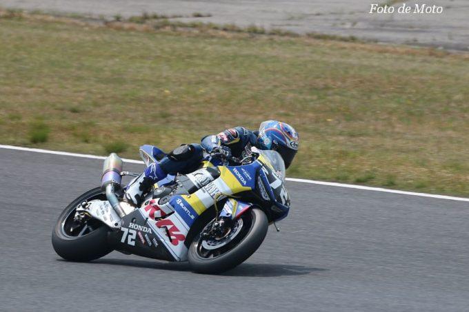 JSB1000 #72 KYB MORIWAKI RACING  高橋 裕紀 Honda CBR1000RR