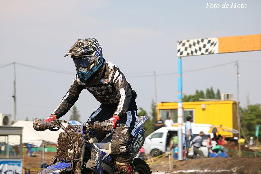 IA2 #56 レーシングチーム鷹 西垣 魁星 Yamaha YZ250F