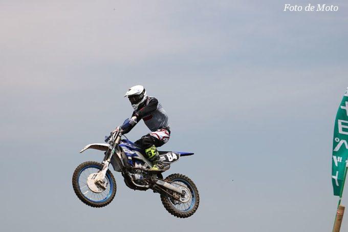 IA2 #84 YSP豊川 Racing Team  大村 尚成 Yamaha YZ250F